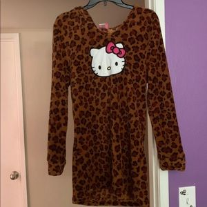 Hello Kitty Tunic